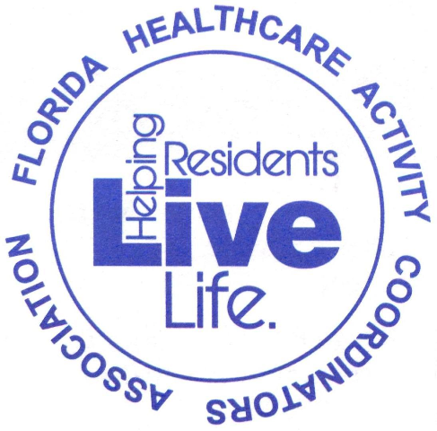 Florida Health Care Activity Coordinators Association